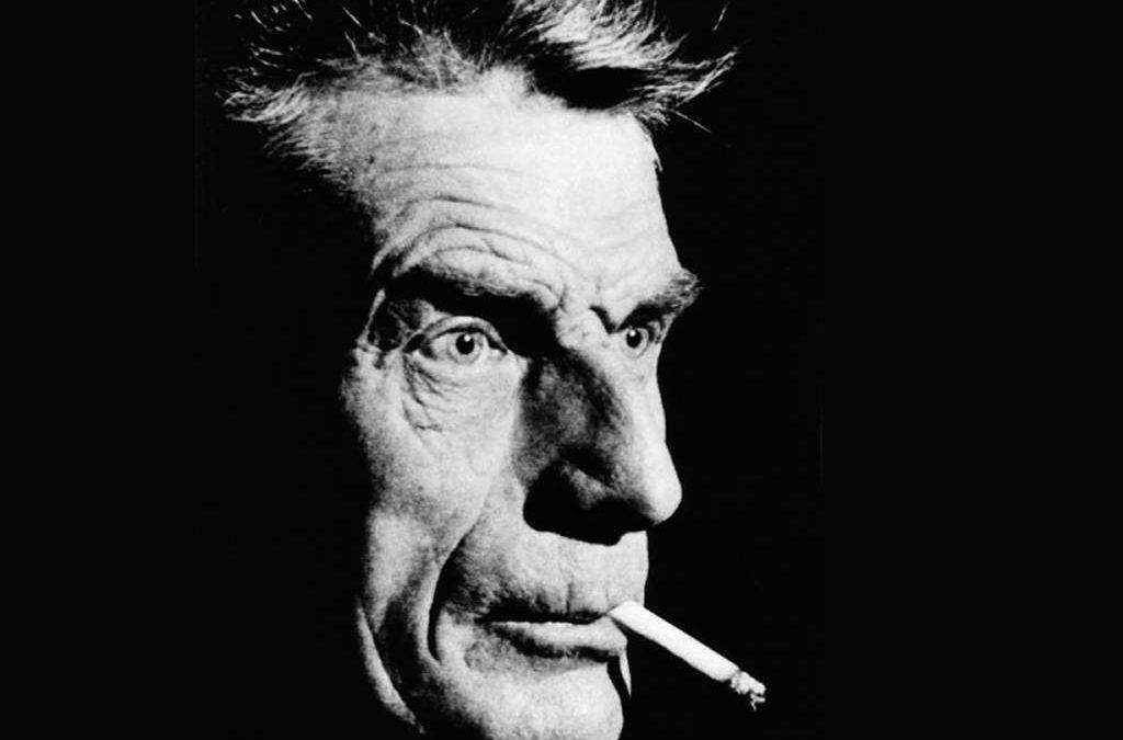 Samuel Beckett y la demanda de amor