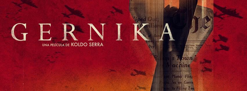"""El film """"Gernika"""" y la ética psicoanalítica"""