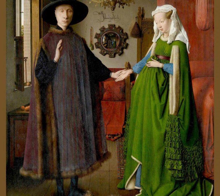 Jan van Eyck y la fidelidad en psicoanálisis