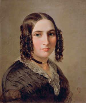 Fanny Mendelssohn y el sentimiento oceánico en Freud
