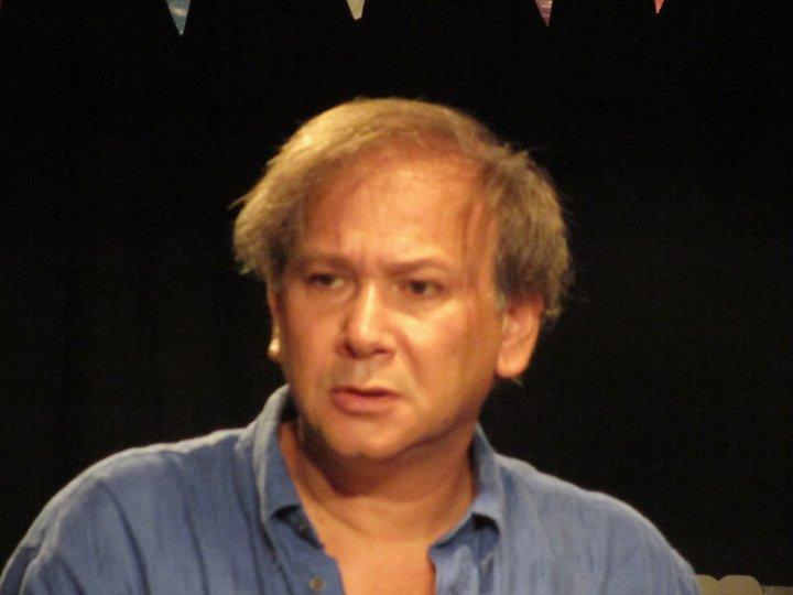 Gabriel Daneri y su poema «18 de abril»