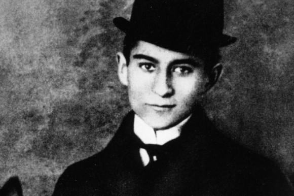 Kafka y el inconsciente como discurso del Otro