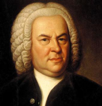 Bach y el amor en el barroco