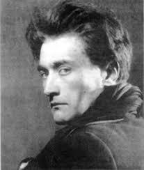 Antonin Artaud y el surrealismo en psicoanálisis