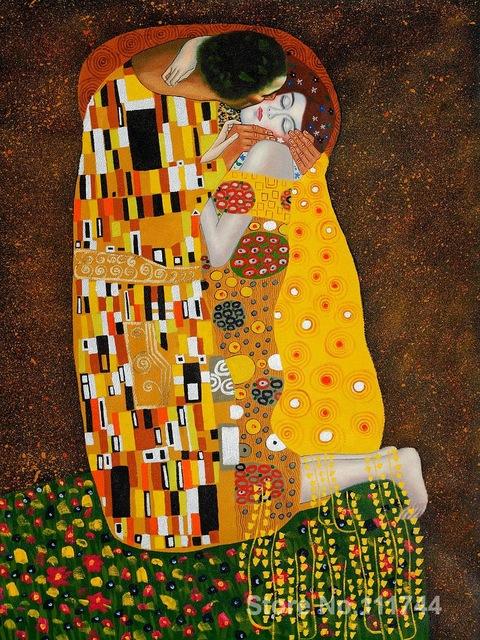 Gustav Klimt y la escena primaria en Freud.