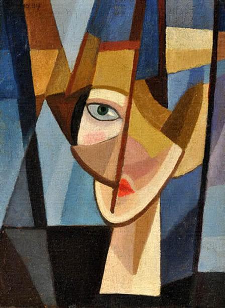 Emilio Pettoruti y la imposible simultaneidad de la visión