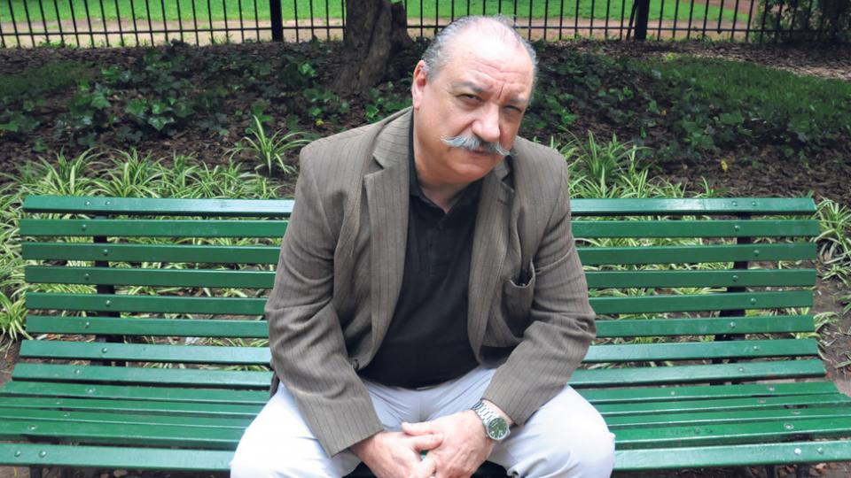Mario Sampaolesi y las pulsiones destructivas en Freud